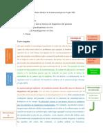 Texto Modelo de redaccion