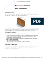Cavity Walls- Construction Details and Advantages 2