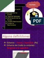 DINAMICA DE FLUIDOS :)