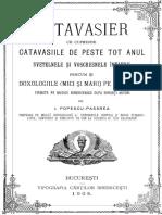 Catavasier (1908)
