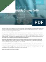 BSR Future of Supply Chains 2025 AV