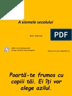 Axiomele_secolului.pps