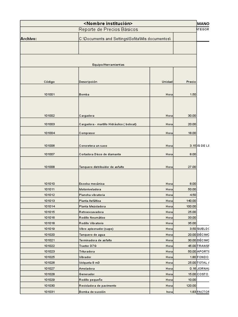 Trabajo Trimestral Parte 4 Presupuesto