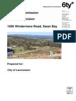 Swan Bay subdivision