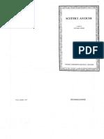 Scettici antichi - Antologia, da Pirrone a Sesto Empirico.pdf