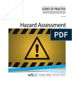 Hazard Assessment Code of Practice_ NT and NU English