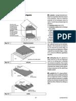 Les Planchers (Les Planchers Préfabriqués & Les Dallages)