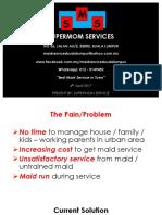 SuperMomServices.pptx