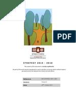 Strategy Document Version NAC SA