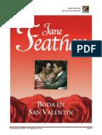 Jane Feather - Boda en San Valentín.pdf