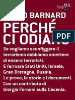 Perche Ci Odiano (Futuropassato) (Italian - Paolo Barnard