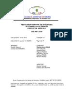 RS-7.15 on Dispozitive Medicale Ed.10.10.2013