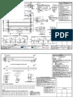 Drawings Precast PSC Girder 21m 36.521 ROB R2