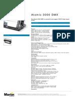 Atomic 3000 DMX