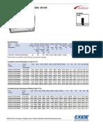 Sprinter P12V1575- Batterie