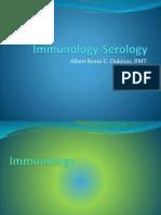 Immunology Serology Review