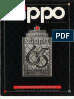 1997 Zippo Catalog