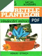 Maurice Messegue, Michel Bontemps - Secretele plantelor.pdf