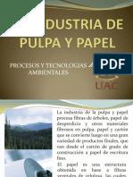 INDUSTRIA DE PULPA Y PAPEL (diapos).pdf