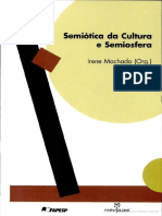 Semiotica Da Cultura e Semiosfera