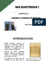 Cap1 Unidades y Patrones