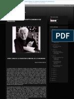 artemia  ernst jünger y el concepto dinámico de tradición