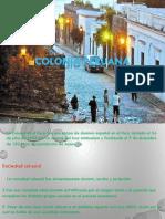 Colonia Peruana