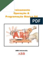 Manual Básico Robo ABB S4