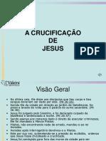 A Crucificação de Jesus2.ppt