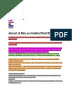 Fortnite Interview Super Document