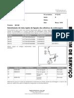 BS 25_15 - Substituio do tubo rigido de ligao dos cilindros da embreagem.pdf