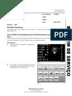 BS 38_15 - EDT - Uso Do EDT Nos Equip. de Direcionamento Automtico ATS