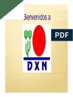 presentacion_completa_dxn