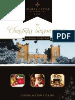Christmas 2015 Brochure 1
