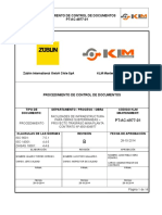PT-AC-4977-01 Procedimiento de Control de Documentos REV.B.