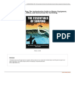 0991208803 the Essentials of Surfing the Authoritative Guid