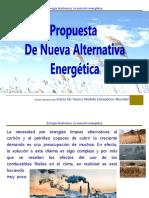 Propuesta Energía Renovable