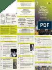 Joe Mooney 2018 Programme