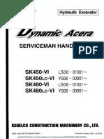 SK450-SK480LC-6 Handbook