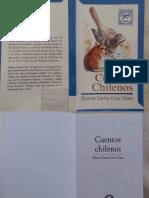 Cuentos Chilenos Blanca Santa Cruz PDF