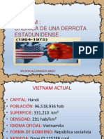 Unidad 8 Vietnam - Wilson Mazo