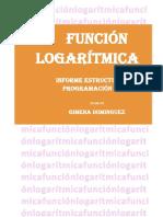 Informe Dominguez