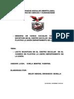 MEMORIA HORAS SOCIALES DE EDUCACION.doc