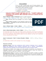 ChemistryNotes Acid