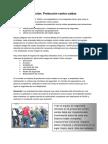 Repaso de La Lección - Protección Contra Caídas