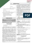 Convocatoria a Elecciones Regionales y Municipales (1)