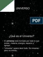 El Universo 2
