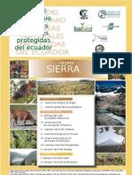 Guia del Patrimonio del Areas Nacionales Protegidas del Ecuador