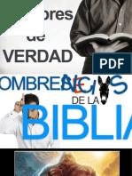 Los Hombres Necios de La Biblia La Vida de DAVID