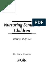 En Nurturing Iman in Children